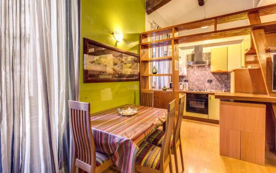 Luxury Apartments in Rome, Italy | Accomodation near Piazza Navona and Pantheon