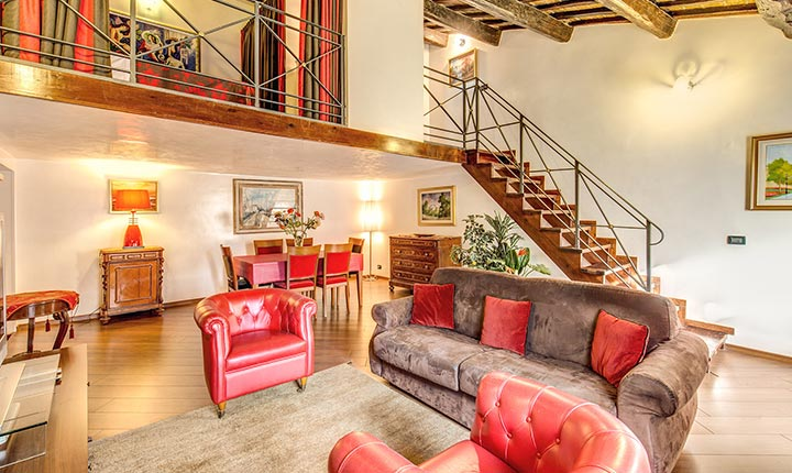 Holiday Apartments For Rent In The Center Of Rome